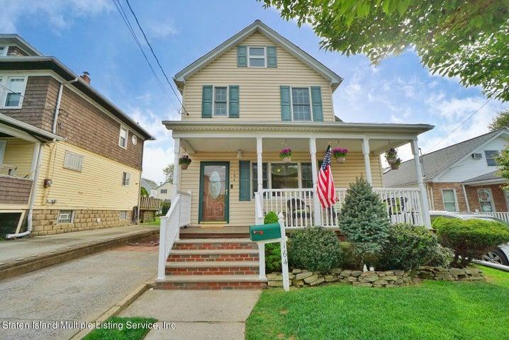 164 Barnard Avenue, Staten Island, NY 10307