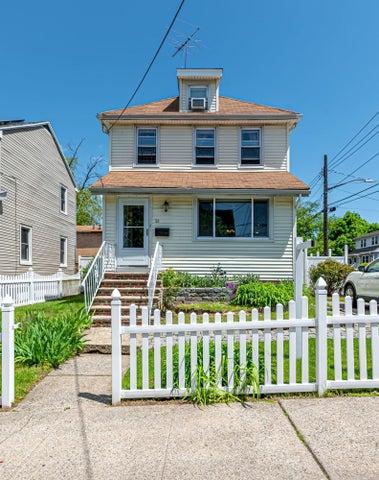 31 Melrose Avenue, Staten Island, NY 10301