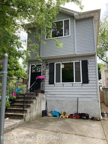 78 Taft Avenue, Staten Island, NY 10301