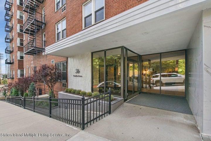 36 Hamilton Avenue, 5j, Staten Island, NY 10301