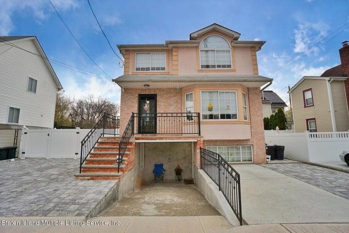 81 Sharrott Avenue, Staten Island, NY 10309