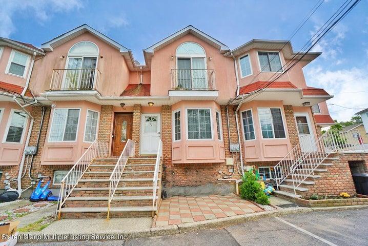 54 Farrell Court, Staten Island, NY 10306