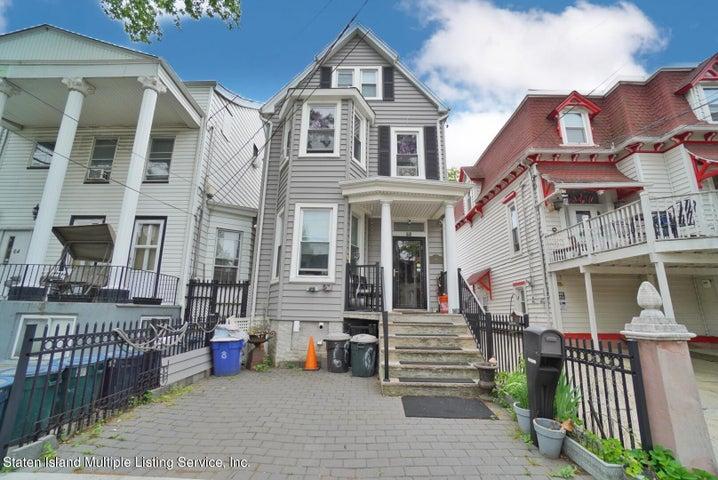 68 Harrison Street, Staten Island, NY 10304