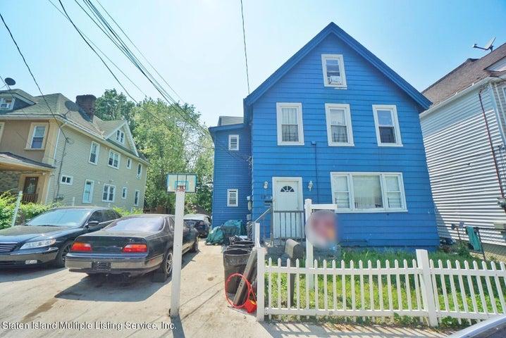 126 Elizabeth Street, Staten Island, NY 10310