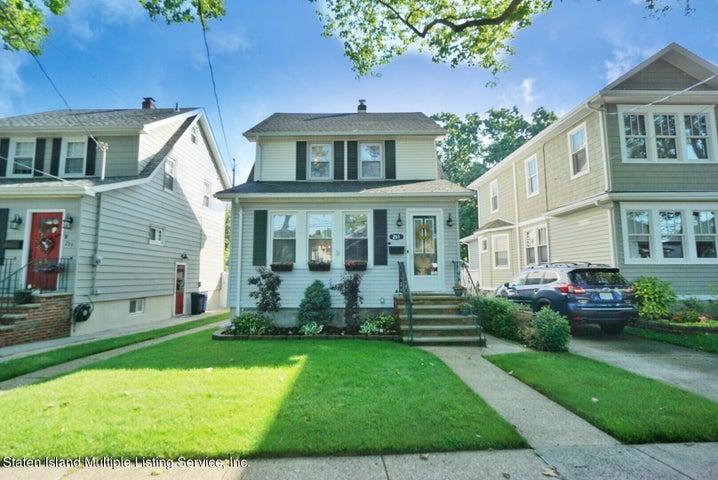261 Prescott Ave, Staten Island, NY 10306