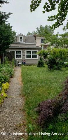 248 Olympia Boulevard, Staten Island, NY 10305
