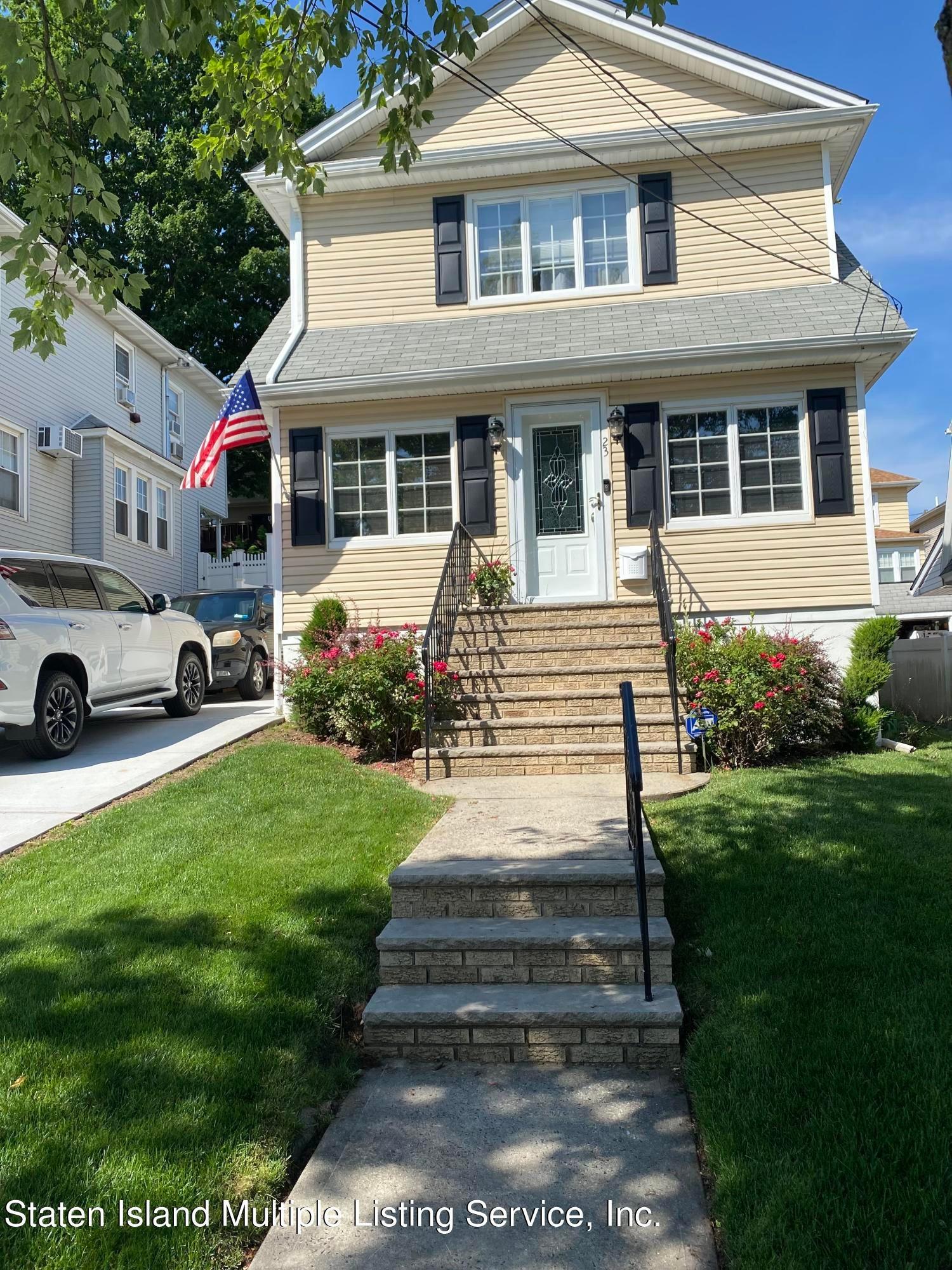 23 Norden Street, Staten Island, NY 10304