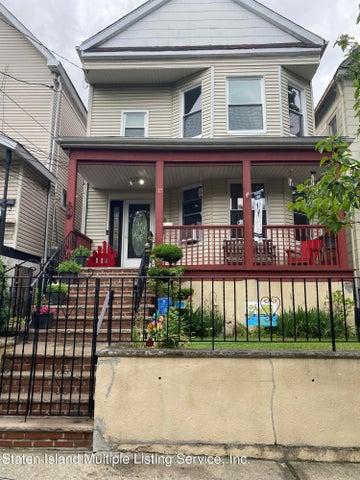 32 Jackson Street, Staten Island, NY 10304