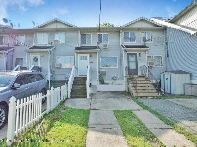 176 Freeborn Street, Staten Island, NY 10306