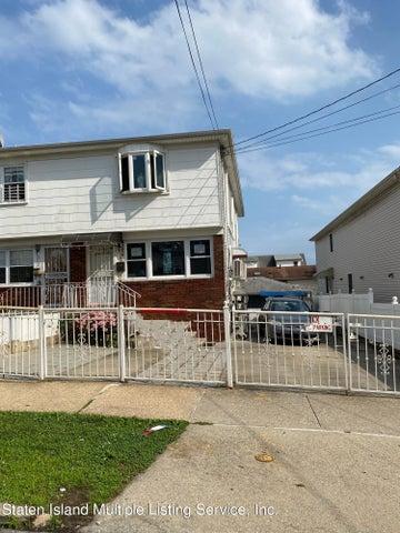 316 Mcclean Avenue, Staten Island, NY 10305