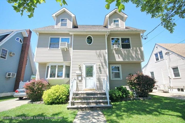 58 Tremont Avenue, Staten Island, NY 10314