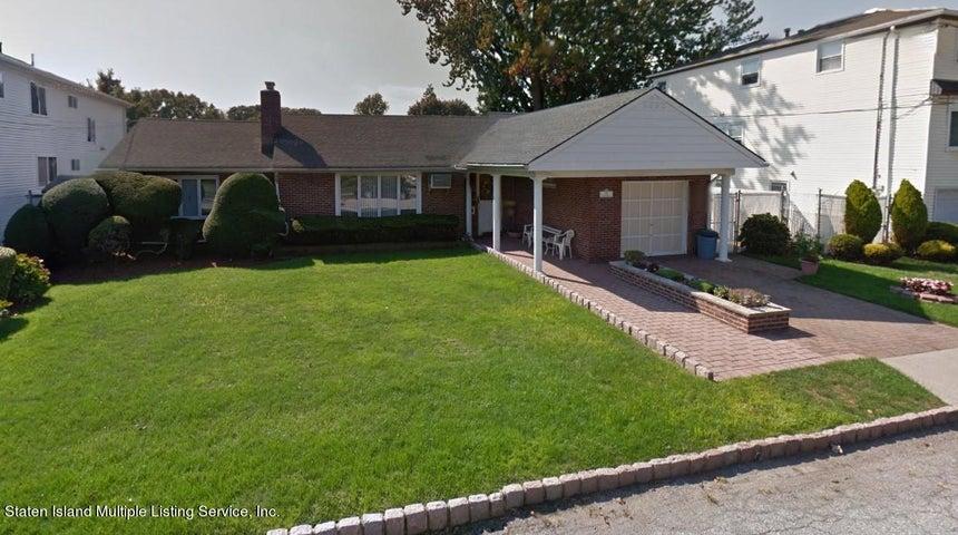 94 Duer Avenue, Staten Island, NY 10305