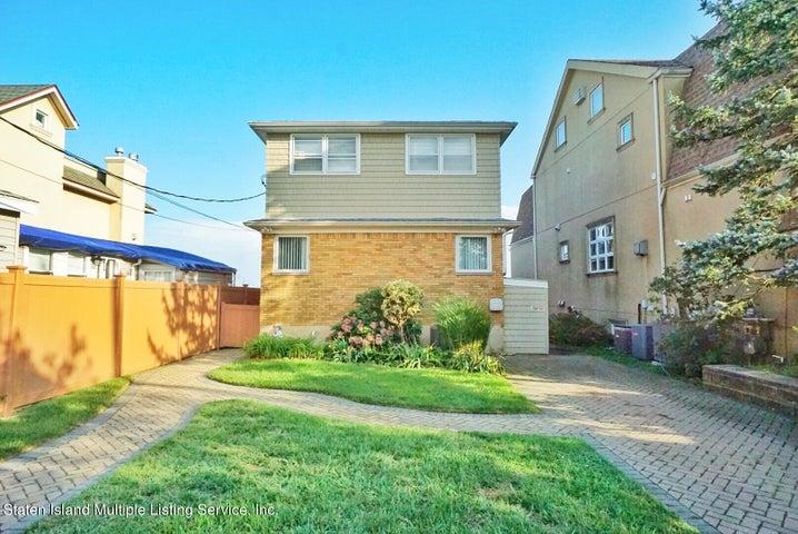 40 Zephyr Avenue, Staten Island, NY 10312