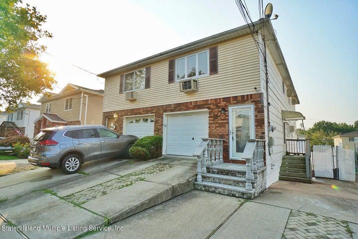 1036 Rensselaer Avenue, Staten Island, NY 10309