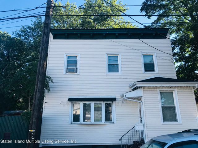 11 Quinn Street, Staten Island, NY 10304