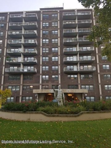 1100 Clove Road, 7-N, Staten Island, NY 10301