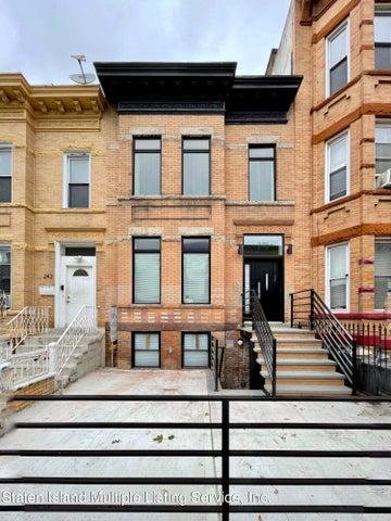 245 51st Street, Brooklyn, NY 11220
