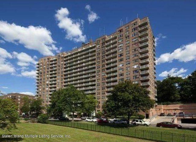 Staten Island , New York 10301