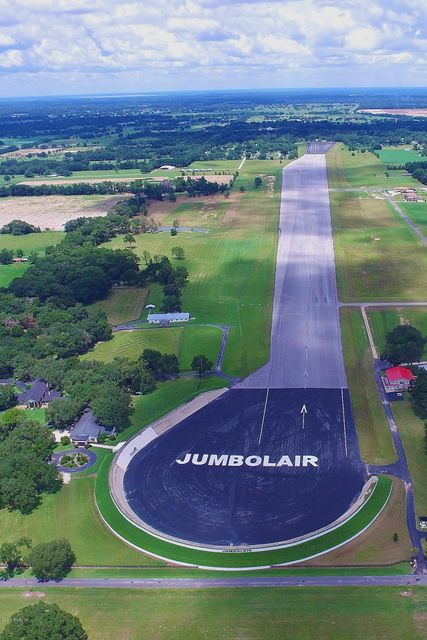 Us Property Acres Private Runway