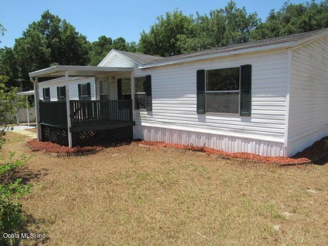 17058 SE 95th Court, Summerfield, FL 34491