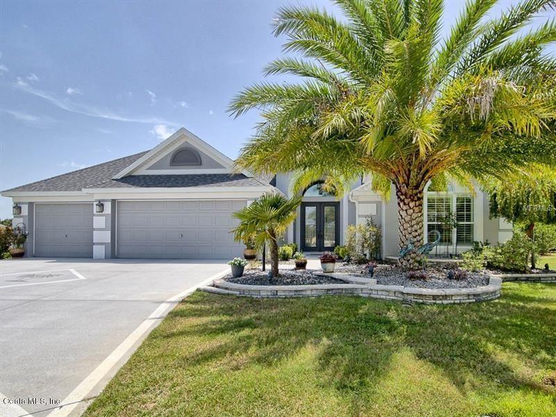 2491 idle Court, The Villages, FL 32163