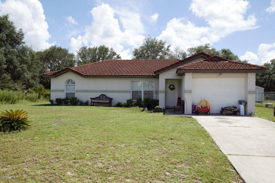 1780 SW 160th Lane, Ocala, FL 34473