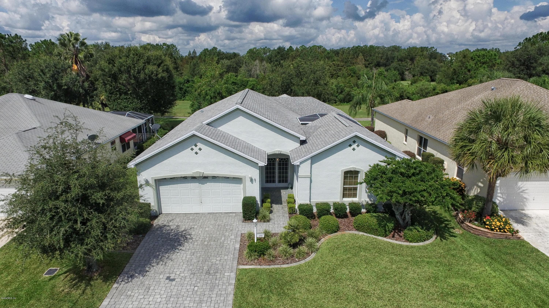 306 Carrera Drive, The Villages, FL 32159