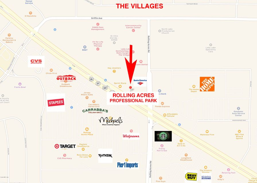 929 Us Highway 441, #600, Lady Lake, FL 32159   ERA Grizzard Real Estate