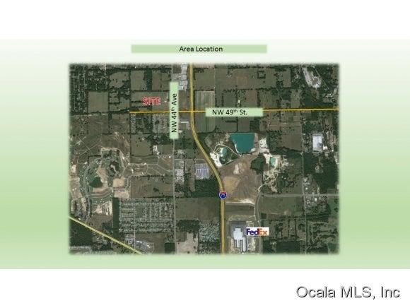 5110 NW 44th, Ocala, FL 34482
