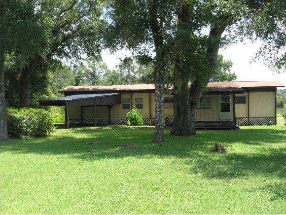 21162 NE 146 Place, Salt Springs, FL 32134