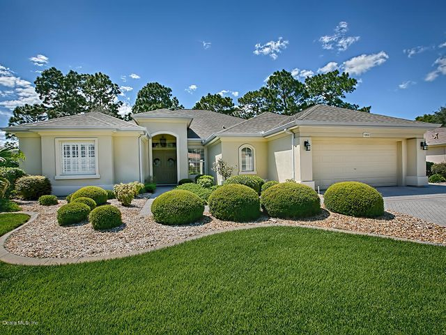 12832 SE 91st Court, Summerfield, FL 34491