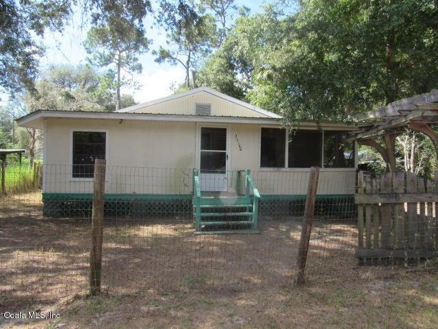 25140 NE 133rd Street, Fort McCoy, FL 32134