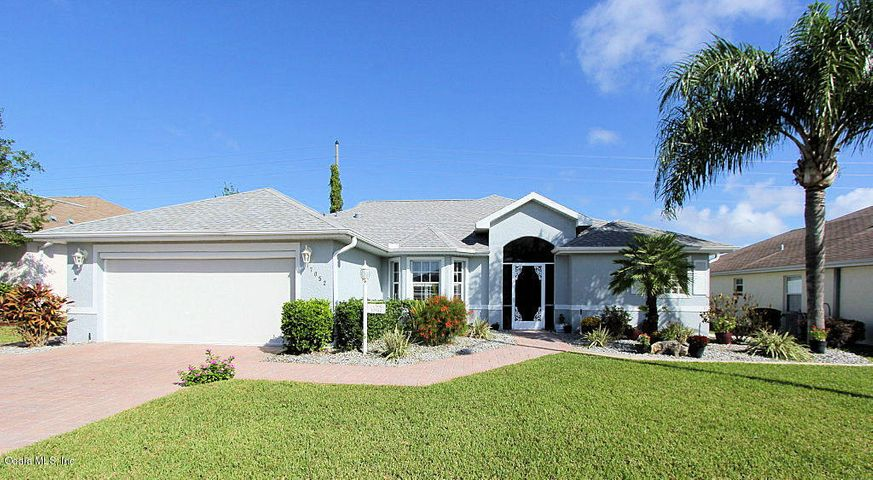 17052 SE 115TH TER Road, Summerfield, FL 34491