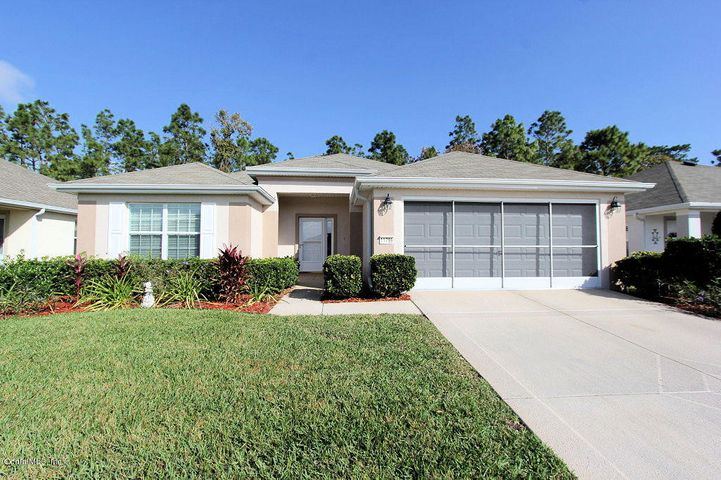 11796 SE 91st Circle, Summerfield, FL 34491