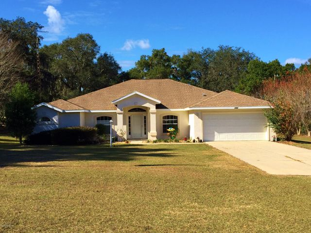 7350 SE 135th Street, Summerfield, FL 34491