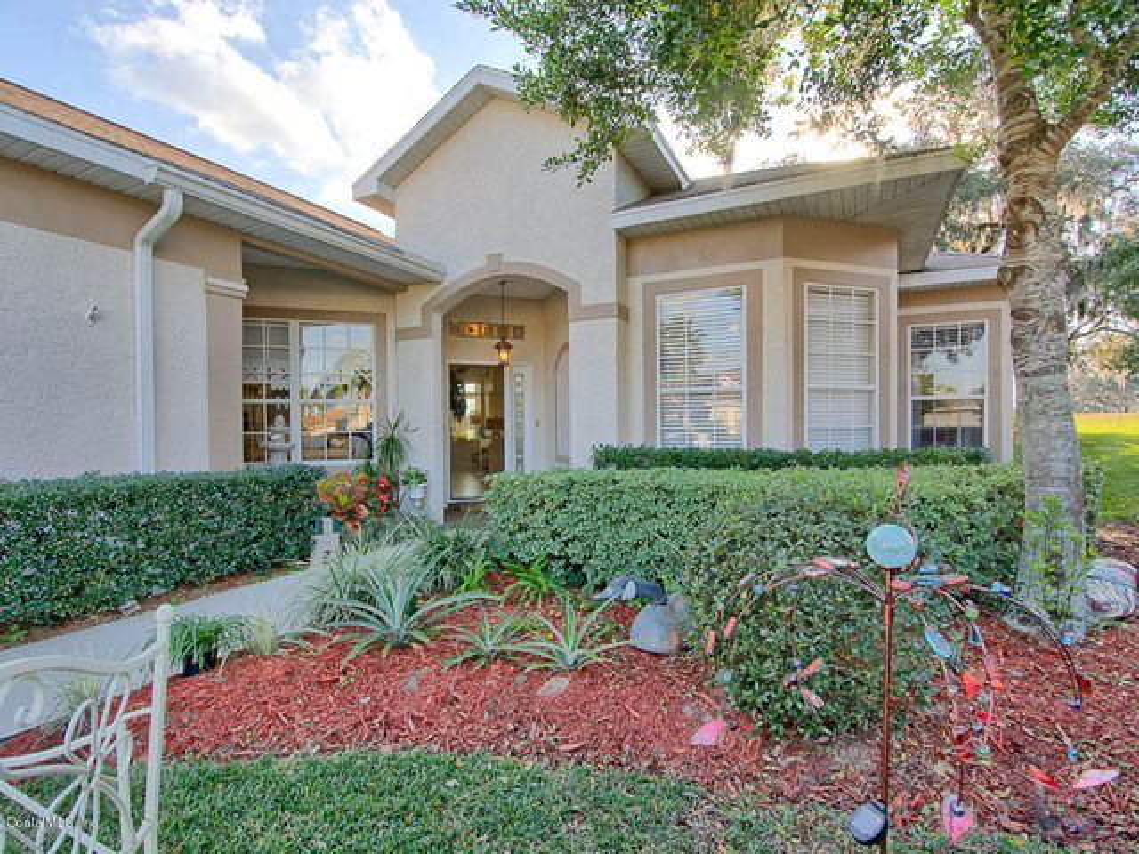 17672 SE 119th Avenue Road, Summerfield, FL 34491