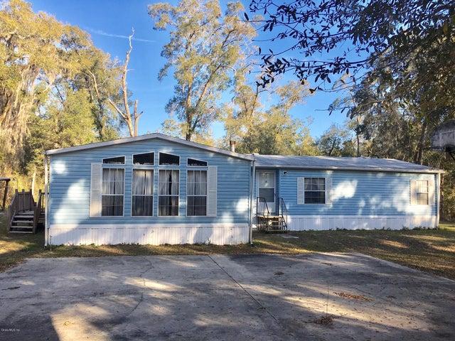 1451 SE 182nd Terrace, Williston, FL 32696