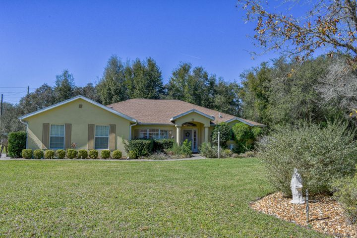 6019 SW 107th Street, Ocala, FL 34476