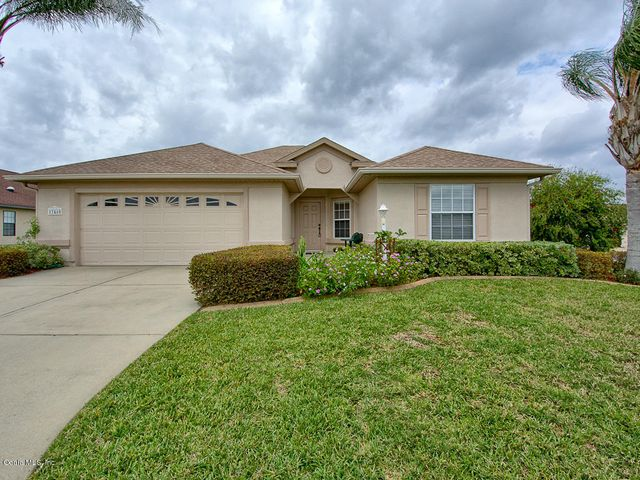 17460 SE 121st Circle, Summerfield, FL 34491