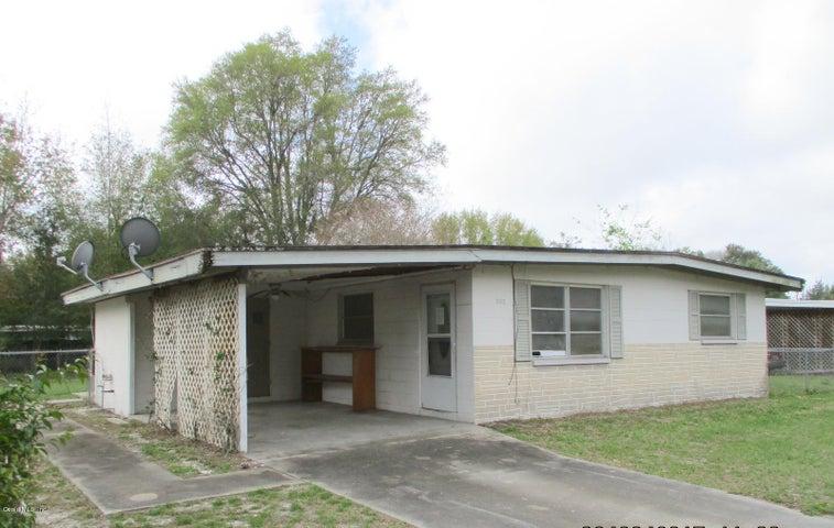 305 W Seminole Avenue, Bushnell, FL 33513