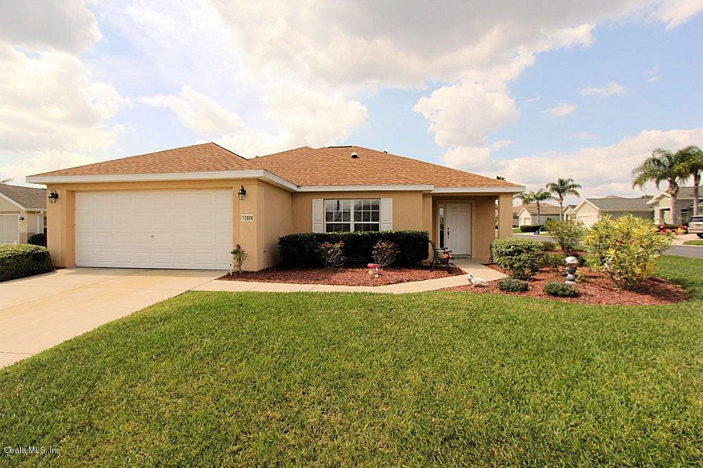 13806 SE 93rd Avenue, Summerfield, FL 34491