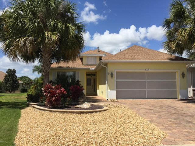 This could be YOUR new Florida home!