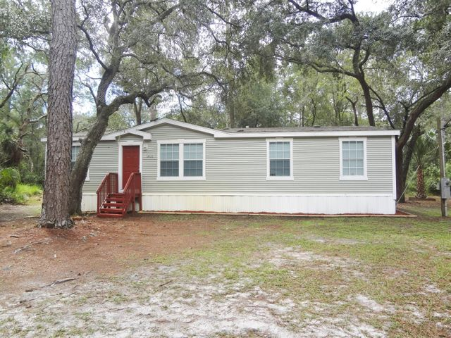 14850 NE 159th Place, Fort McCoy, FL 32134