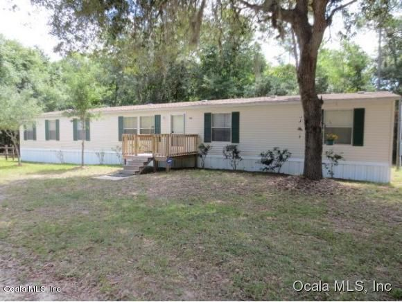 1161 SE 175 Court, Silver Springs, FL 34488