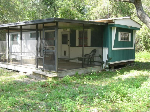 14369 NE 192nd Street, Fort McCoy, FL 32134