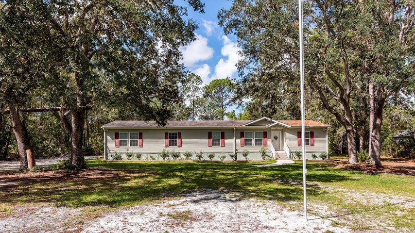 1350 NE 115th Avenue, Silver Springs, FL 34488