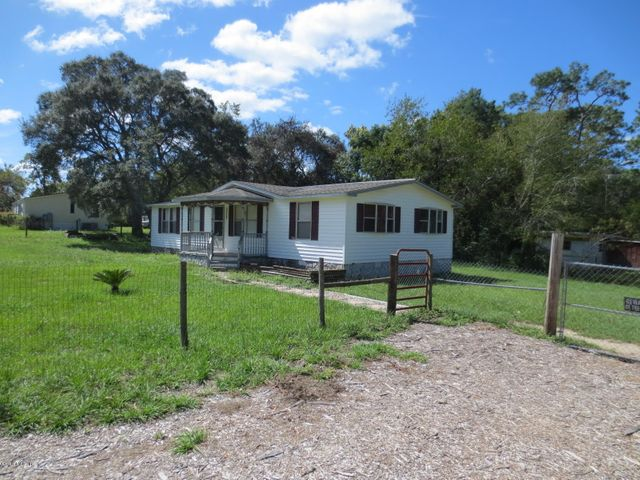 9150 SE 197th Avenue, Ocklawaha, FL 32179