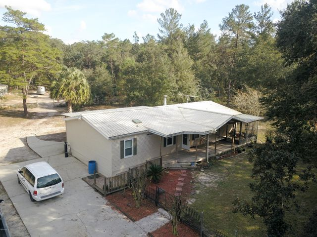 1149 NE 118th Avenue Road, Silver Springs, FL 34488