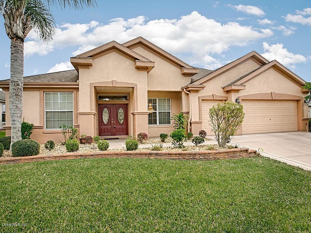 13687 SE 91st Avenue, Summerfield, FL 34491