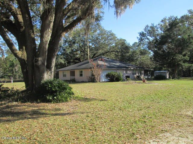 13874 NE 46th Street, Silver Springs, FL 34488